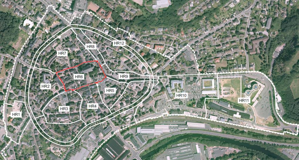 HR6: Das pulsierende Zentrum der Altstadt