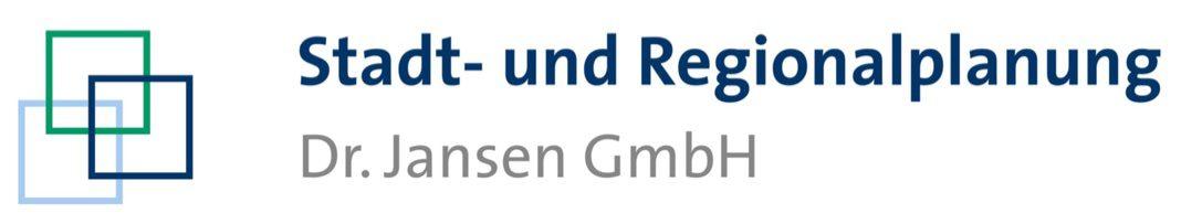 Logo_Dr-Jansen_Stadt-Regionalplanung