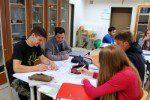Schülerprojekte