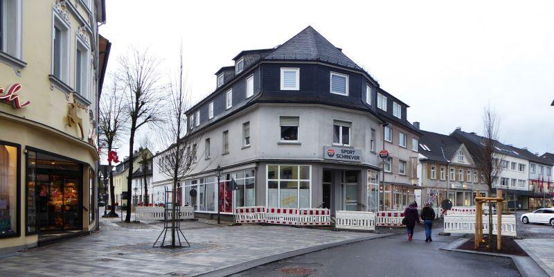 Umbau Niederste Straße