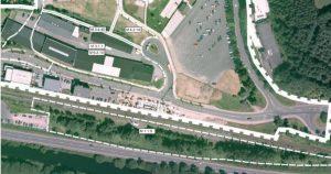 Parkplatz Mühlwiese Attendorn