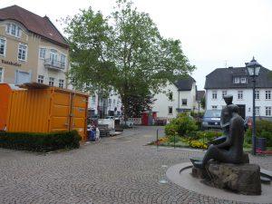 Klosterplatz 15.07.2019