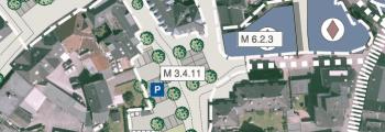 M 3.4.11 Neumarkt Umgestaltung