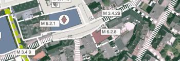 M 3.4.26 Im Sackhof – Aufwertung