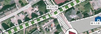M 3.4.29 Altstadteingang Süd